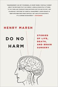 Book_Do No Harm