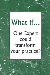 What If One Expert